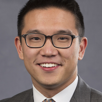 Dixon Yang, MD
