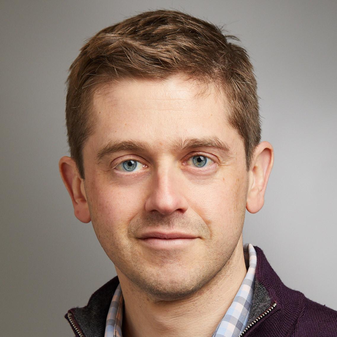 Edward (Ted) Melnick, MD, MHS